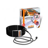 AURA FS-30, 2 м (30 Вт./м) — Саморегулируемый греющий кабель для труб и кровли (экран, комплект, 30 Вт)