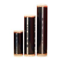Heat Plus SPN-305, 220 Вт, 50 см — полосатая инфракрасная пленка для теплого пола