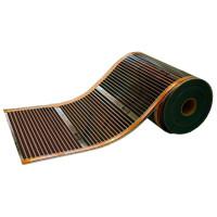 Q-Term KH-305, 220 Вт, 50 см — инфракрасная пленка для электрического теплого пола