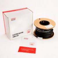 SHTEIN DS-20 (2000 Вт, 100 м) — комплект греющего кабеля (электрический теплый пол)