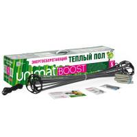 Unimat Boost-0600 (828 Вт; 4.98 кв.м.) — нагревательные стержневые маты для теплого пола