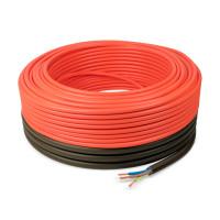 xLayder 40R-10 (400 Вт, 10 м) — резистивный греющий кабель для систем обогрева